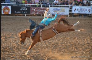 Oakley, Utah Rodeo!